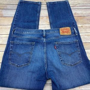 Levi's Jeans - Men's Levi's slim fit 513 jeans 34x32